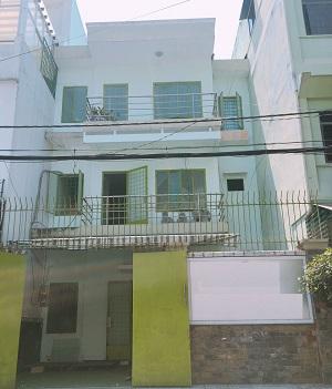 Cho thuê nhà mặt tiền khu k300, cho thuê nhà đường Phan Bá Phiến