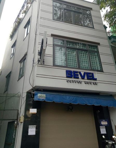Cho thuê nhà mặt tiền nguyên căn đường Trường Sa quận Tân Bình