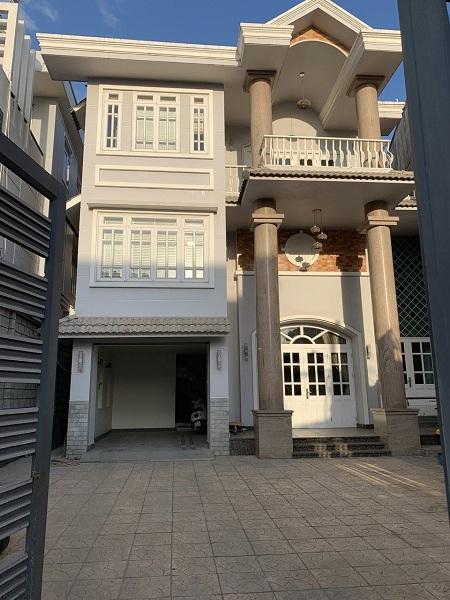 Cho thuê nhà mặt tiền quận 9, đường Đỗ Xuân Hợp