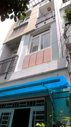 Thuê nhà đường Huỳnh Văn Bánh quận Phú Nhuận, an ninh tốt. Giá 20tr/tháng