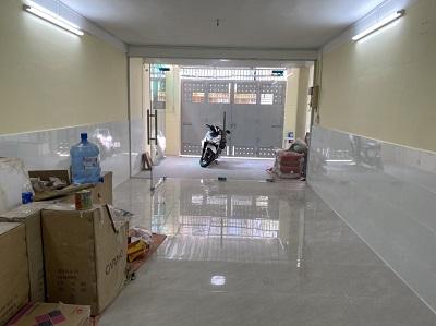 Cho thuê nhà nguyên căn đường Lê Văn Sỹ quận 3