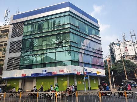 Cho thuê nhà nguyên căn góc 2 mặt tiền Nguyễn Tri Phương và Hùng Vương