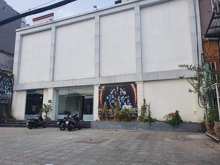 Cho thuê nhà nguyên căn mặt tiền đường Đồng Nai quận 10 diện tích 18x30m