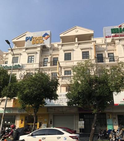 Cho thuê nhà chính chủ 5x20m2 chỉ 80tr/tháng Quận Gò Vấp