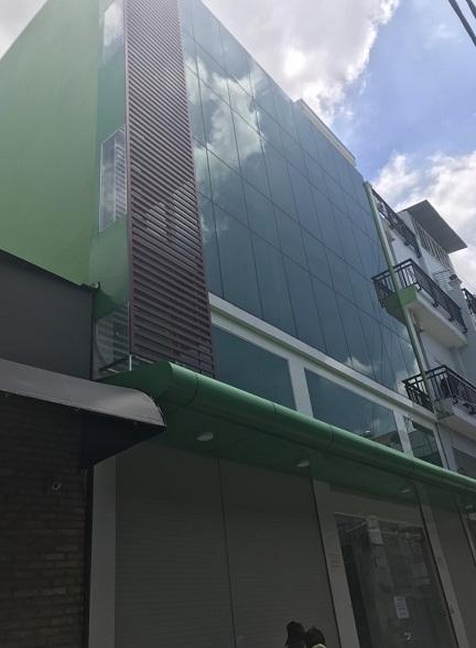Cho thuê nhà nguyên căn quận 10, cho thuê nhà đường Nguyễn Giản Thanh