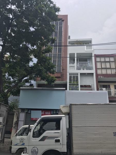 Cho thuê nhà nguyên căn đường Thành Thái quận 10