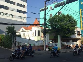 Cho thuê nhà nguyên căn quận bình thạnh, cho thuê nhà đường Ung Văn Khiêm