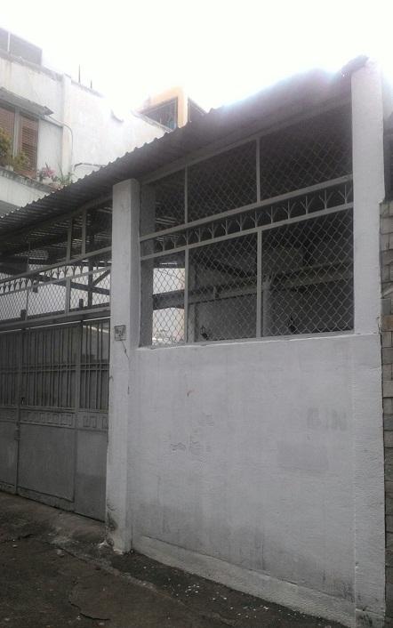 Cho thuê nhà nguyên căn chính chủ 220m2 Giá 40tr/tháng Quận Phú Nhuận