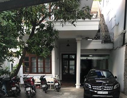 Cho thuê nhà nguyên căn quận tân bình, cho thuê nhà đường Tân Hải