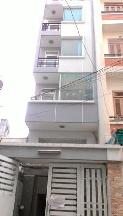 Cho thuê nhà nguyên căn tân bình, cho thuê nhà đường Hoàng Văn Thụ
