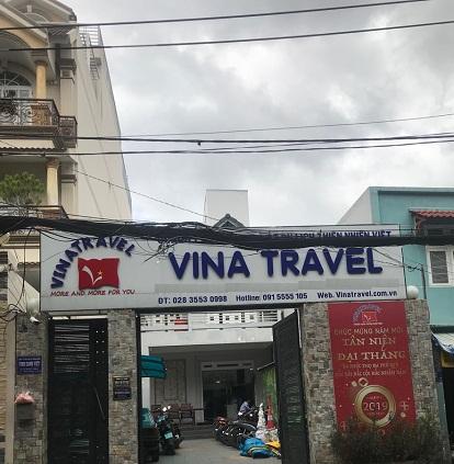 Cho thuê nhà quận bình thạnh, cho thuê nhà nguyên căn mặt tiền đường Vũ Ngọc Phan