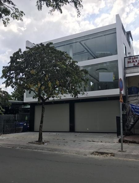 Cho thuê nhà mặt tiền đường Thành Thái quận 10