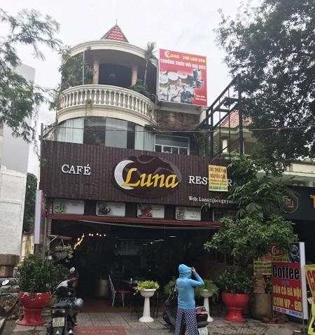 Cho thuê nhà quận tân bình, cho thuê nhà nguyên căn mặt tiền đường Lam Sơn