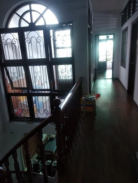 Cho thuê nhà quận tân bình, cho thuê nhà nguyên căn mặt tiền đường Tân Hải