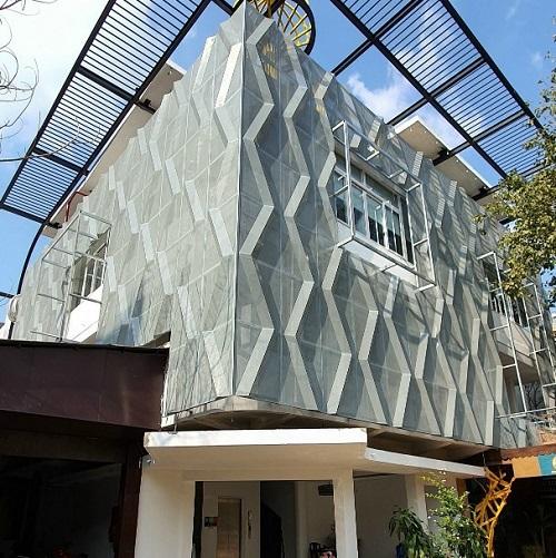 Cho thuê tòa nhà mặt phòng mặt tiền đường Nguyễn Văn Trỗi
