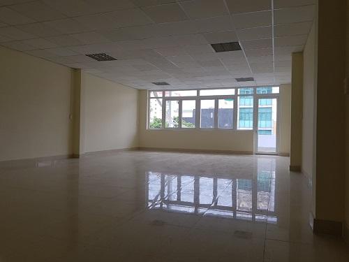 Cho thuê tòa nhà mặt tiền đường Điện Biên Phủ quận 10