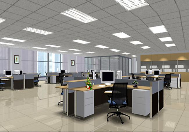 Cho thuê tòa nhà văn phòng mới xây đường phan xích long