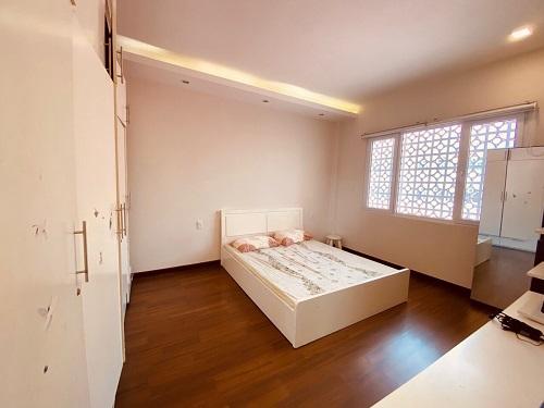 Cho thuê Villa mini cực đẹp full nội thất đường Phổ Quang có hình bên trong