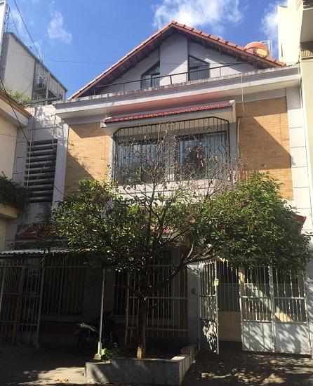 Có nhà cho thuê nguyên căn  đường Phổ Quang quận Tân Bình