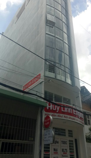 Có nhà cho thuê nguyên căn đường Đồng Xoài, Quận Tân Bình