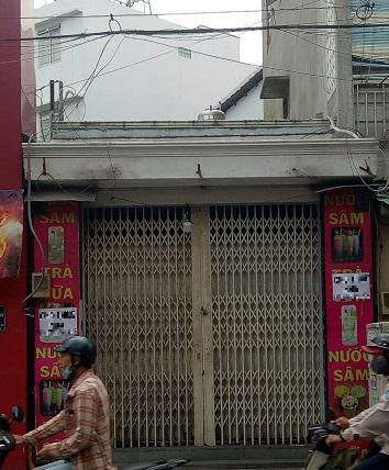 Nhà cho thuê  nguyên căn mặt tiền đường Hoàng Hoa Thám, Quận Tân Bình