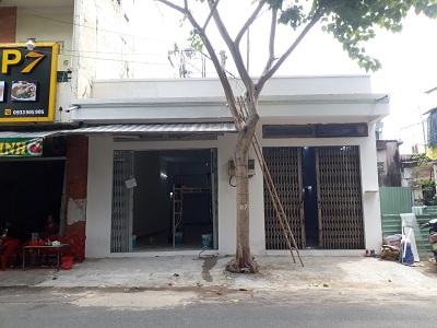 Nhà cho thuê đường Bàu Cát Quận Tân Bình