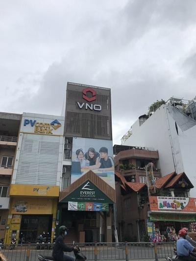 Nhà cho thuê đường Cộng Hoà Quận Tân Bình 7x24m