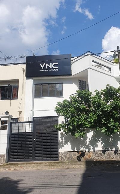 Nhà cho thuê đường Hoàng Dư Khương Quận 10