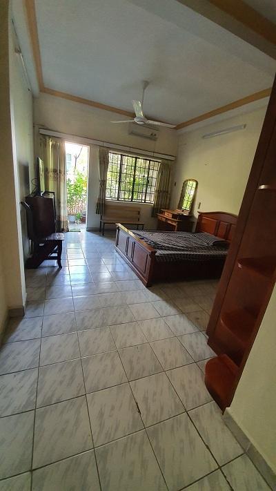 Nhà cho thuê đường Nguyễn Minh Hoàng Quận Tân Bình