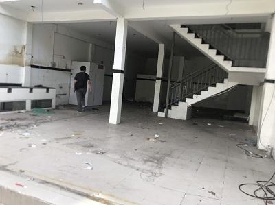 Nhà cho thuê đường Phan Xích Long Quận Phú Nhuận