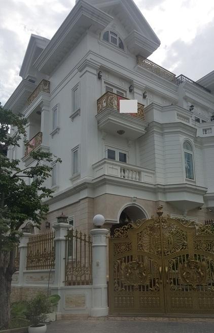 Nhà cho thuê nguyên căn Phan Văn Trị quận Gò Vấp
